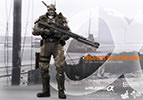 Hot Toys Briareos Hecatonchires Sixth Scale Figure