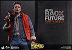 Hot Toys Marty McFly Sixth Scale Figure