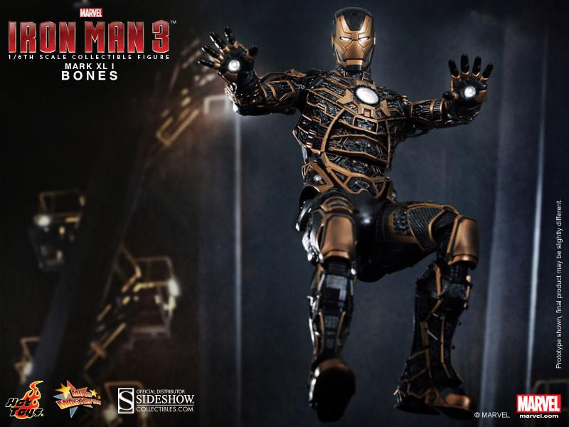 iron man all mark - photo #27