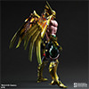 Hawkman Collectible Figure