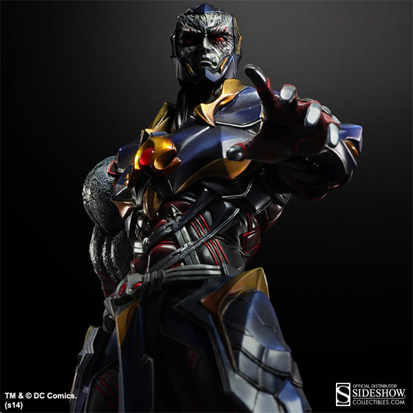Darkseid | Sideshow Collectibles