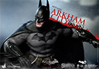 Hot Toys Batman Arkham City Sixth Scale Figure