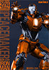 Hot Toys Iron Man Mark XXXVI - Peacemaker Sixth Scale Figure