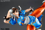 Chun-Li Collectible Figure