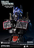 Optimus Prime Final Battle Version Bust