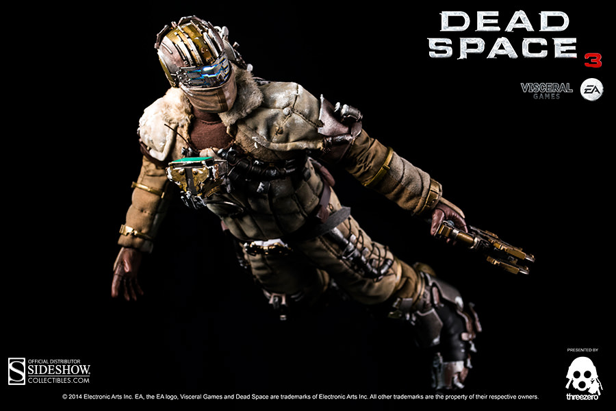 Snow Suit Dead Space 3 Dead Space 3 Now Shipping