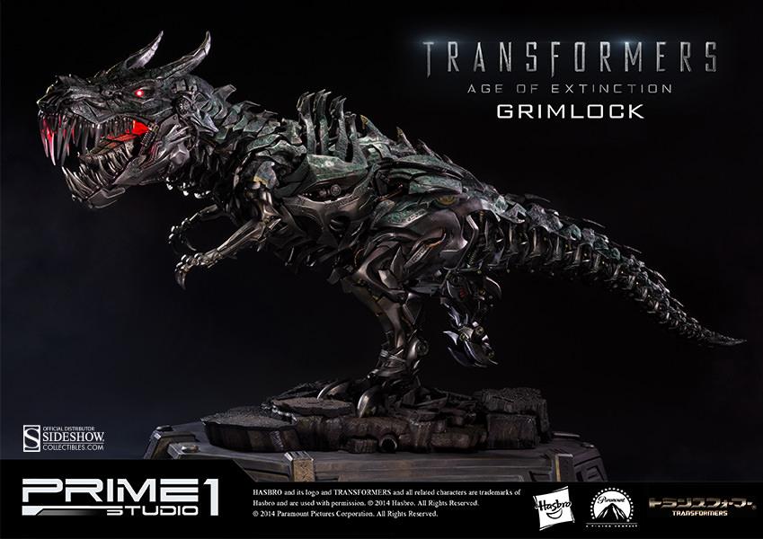 Dinobot Transformers Shartimus Prime |Transformer 4 Age Of Extinction Grimlock