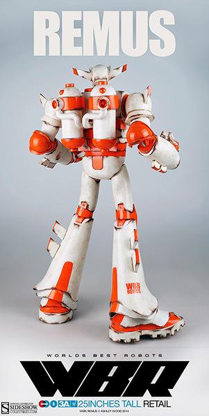 Worlds Best String Bikini Bottoms: Worlds Best Robots Worlds Best Robots
