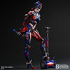 Harley Quinn Collectible Figure