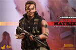 Hot Toys John Matrix Sixth Scale Figure
