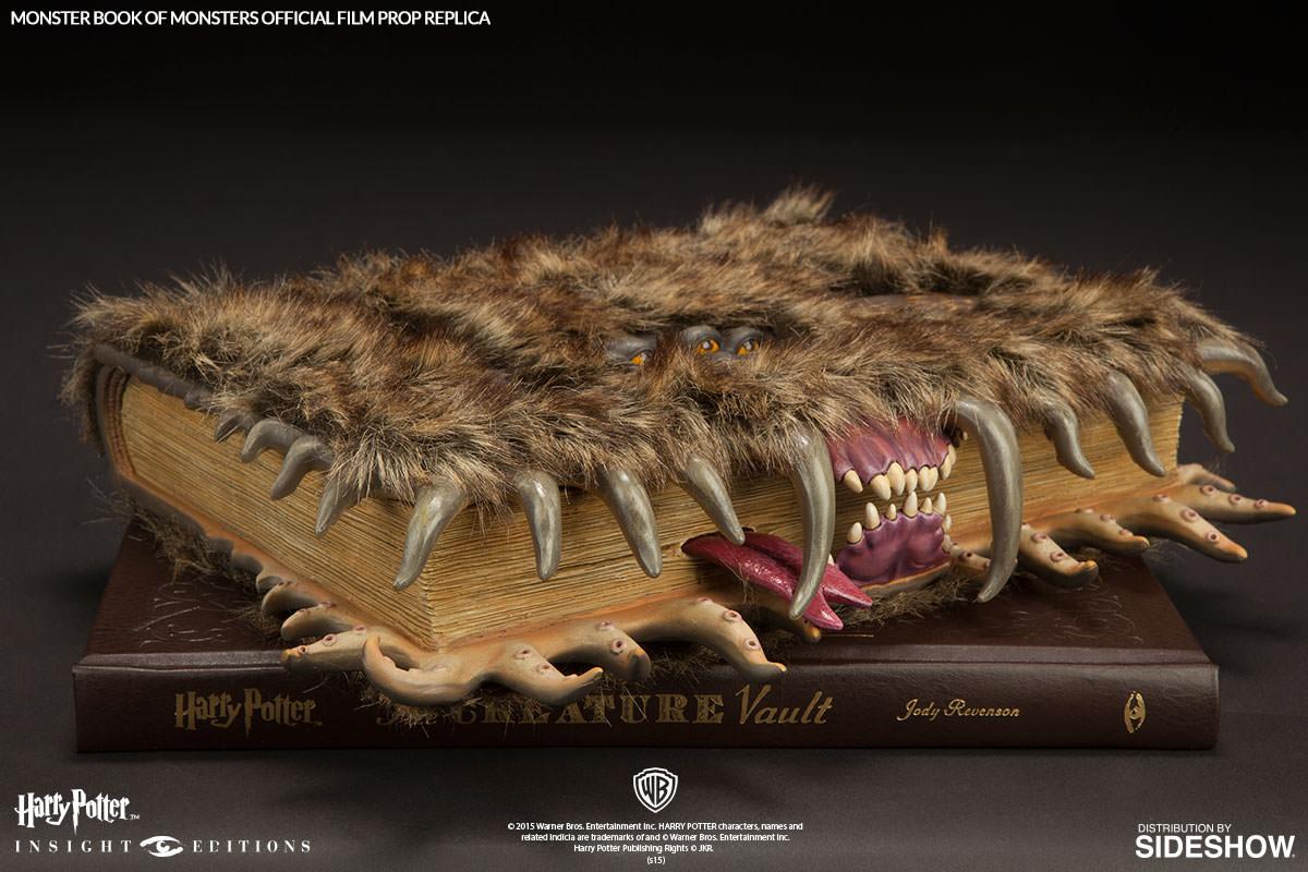 book of monster -#main