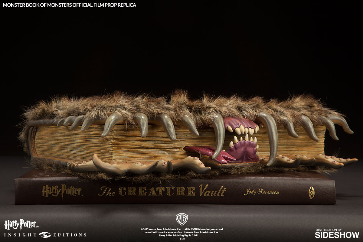 book of monster - photo #10
