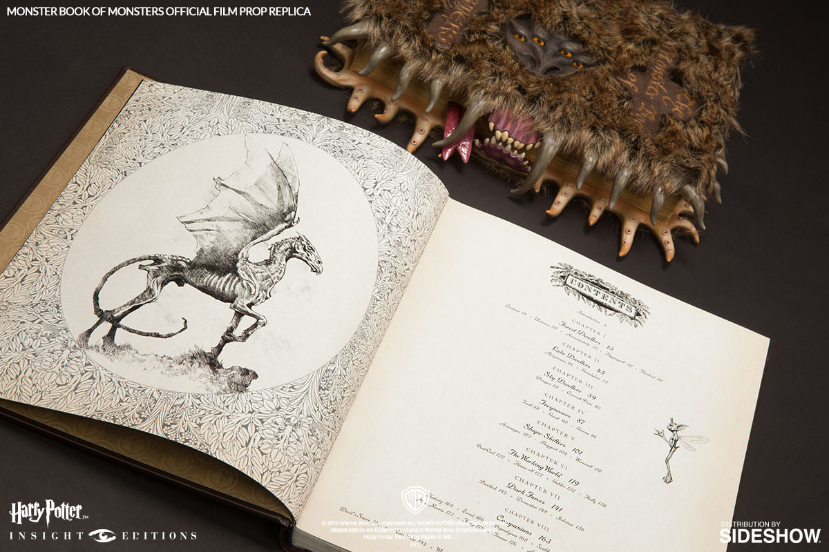 book of monster - photo #23