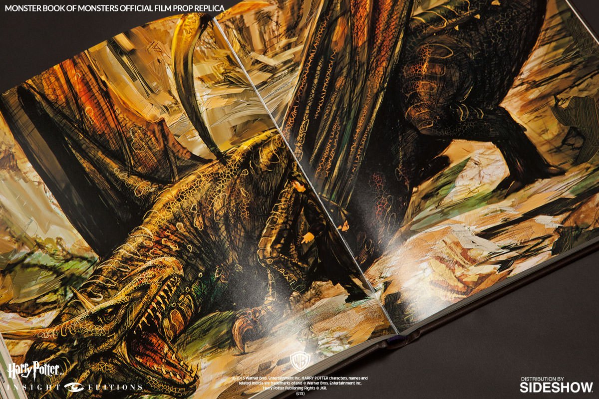 book of monster - photo #9
