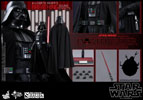 Hot Toys Darth Vader Sixth Scale Figure