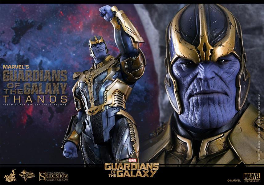 Resultado de imagen de Thanos