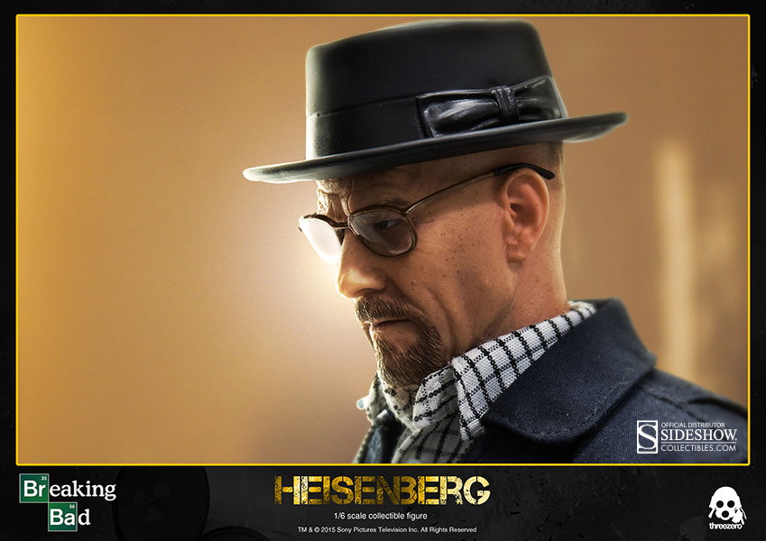 ... Heisenberg Sixth Scale Figure  sc 1 st  Sideshow Collectibles : heisenberg costume halloween  - Germanpascual.Com