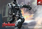 Hot Toys War Machine Mark II Sixth Scale Figure