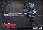 Hot Toys War Machine Mark II Quarter Scale Collectible Bust
