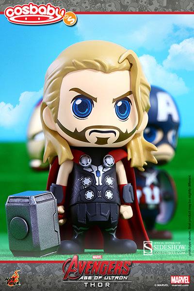 Marvel Thor Vinyl Coll...