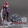 Spider-Man Variant Collectible Figure