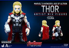 Hot Toys Thor Collectible Figure