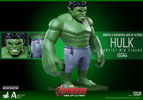 Hot Toys Hulk Collectible Figure