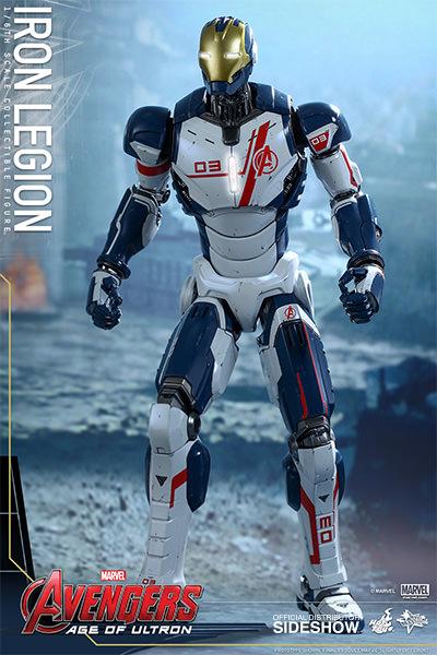 Iron Man Avengers Age Of Ultron