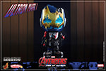 Hot Toys Ultron Mark I Vinyl Collectible