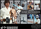 Hot Toys Luke Skywalker Sixth Scale Figure