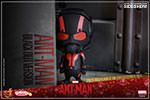 Hot Toys Ant-Man Collectible Set of 3 Vinyl Collectible