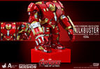 Hot Toys Hulkbuster Jackhammer Arm Version - Artist Mix Collectible Figure