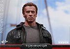 Hot Toys T-800 Guardian Sixth Scale Figure