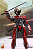 Hot Toys Raiden Inferno Armor Version Sixth Scale Figure