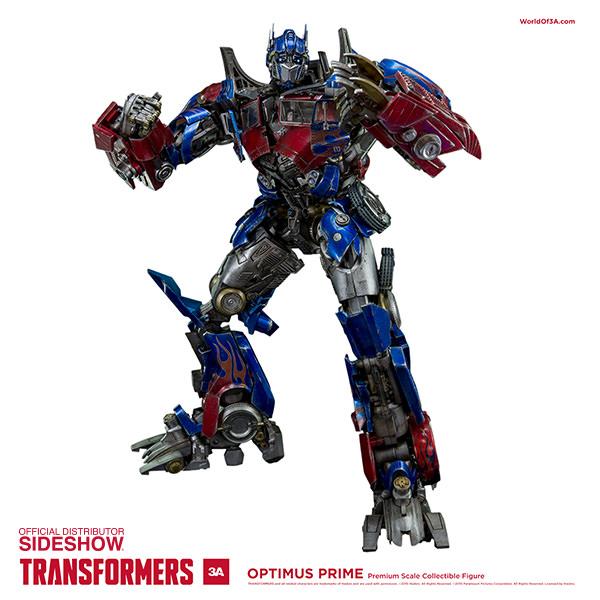optimus prime transformers - photo #40