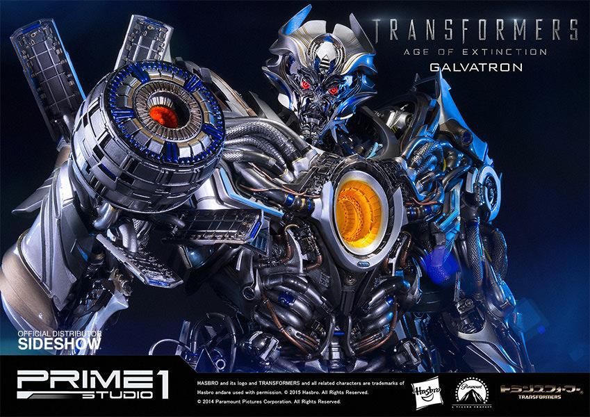 Preorders: Prime 1 Studios – Transformers – Age of ...