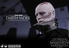 Hot Toys Darth Vader Special Edition Quarter Scale Figure