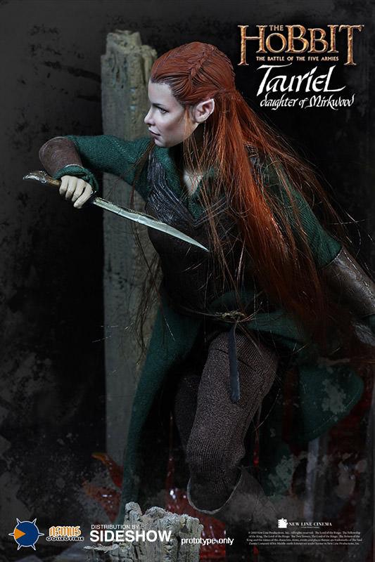 Tauriel Hobbit