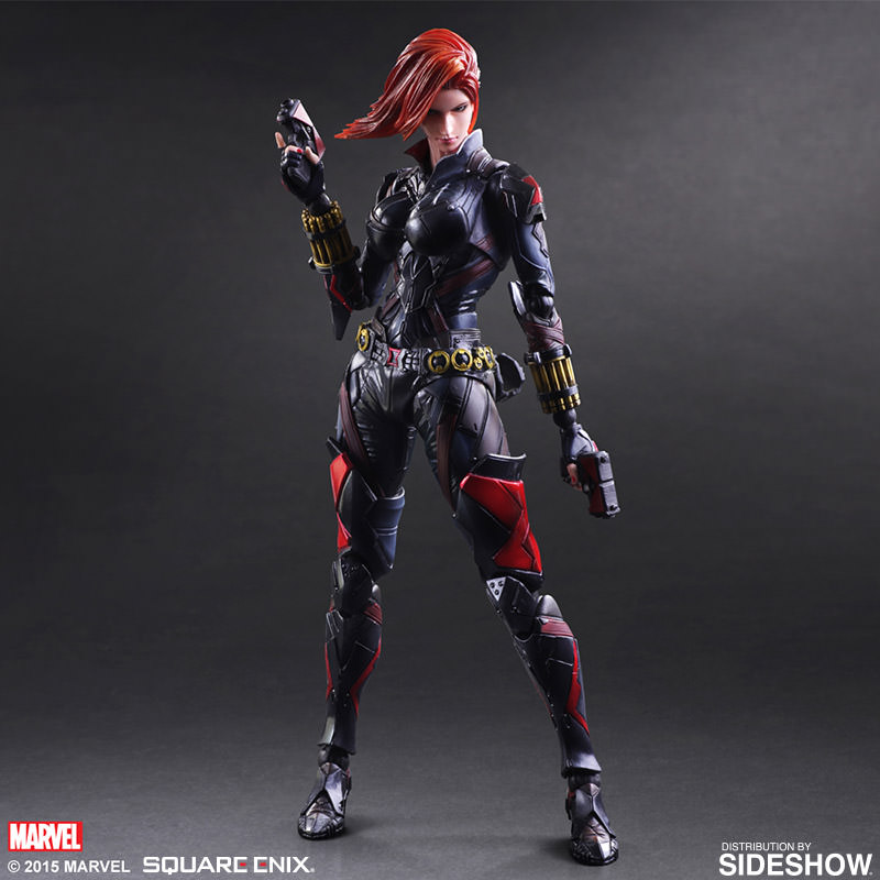 Marvel black widow - photo#50