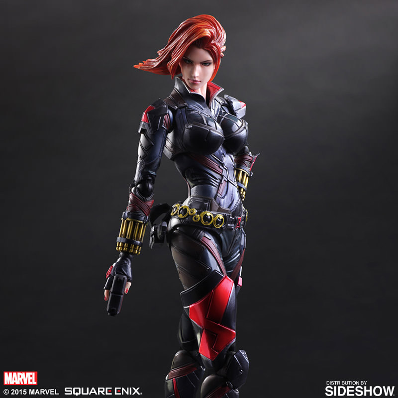 Marvel black widow - photo#49