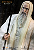 Saruman Sixth Scale Figure