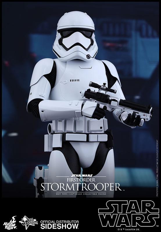Star Wars Stormtrooper Toys 121