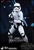 Hot Toys First Order Stormtrooper Sixth Scale Figure