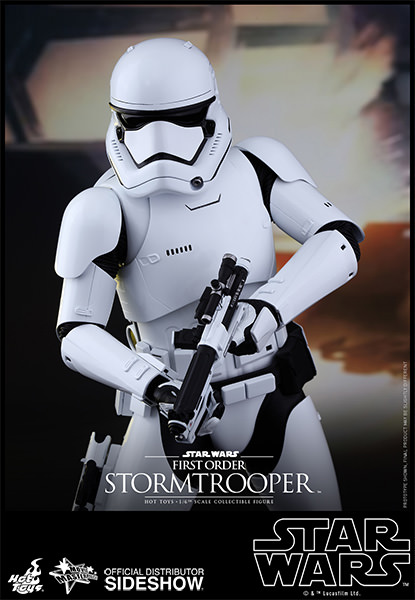 star wars first order stormtroopers sixth scale figure set b sideshow collectibles. Black Bedroom Furniture Sets. Home Design Ideas