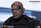 Hot Toys Nick Fury Sixth Scale Figure