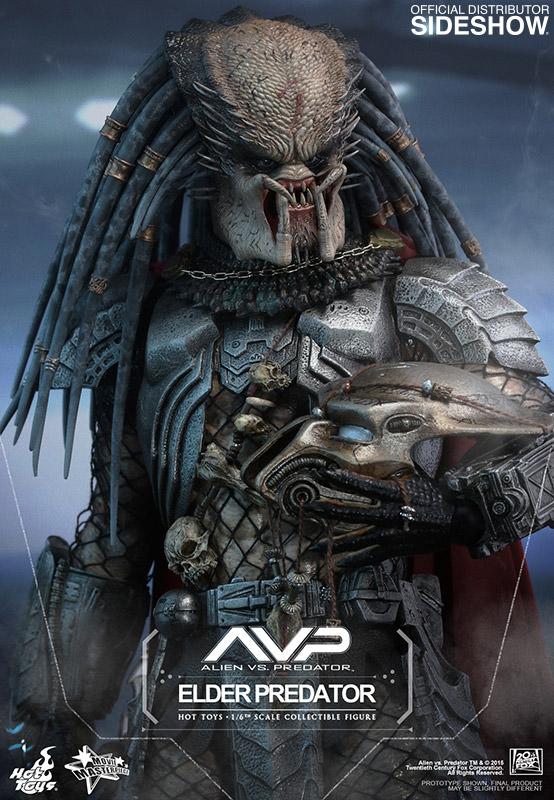 Alien Versus Predator Toys 110