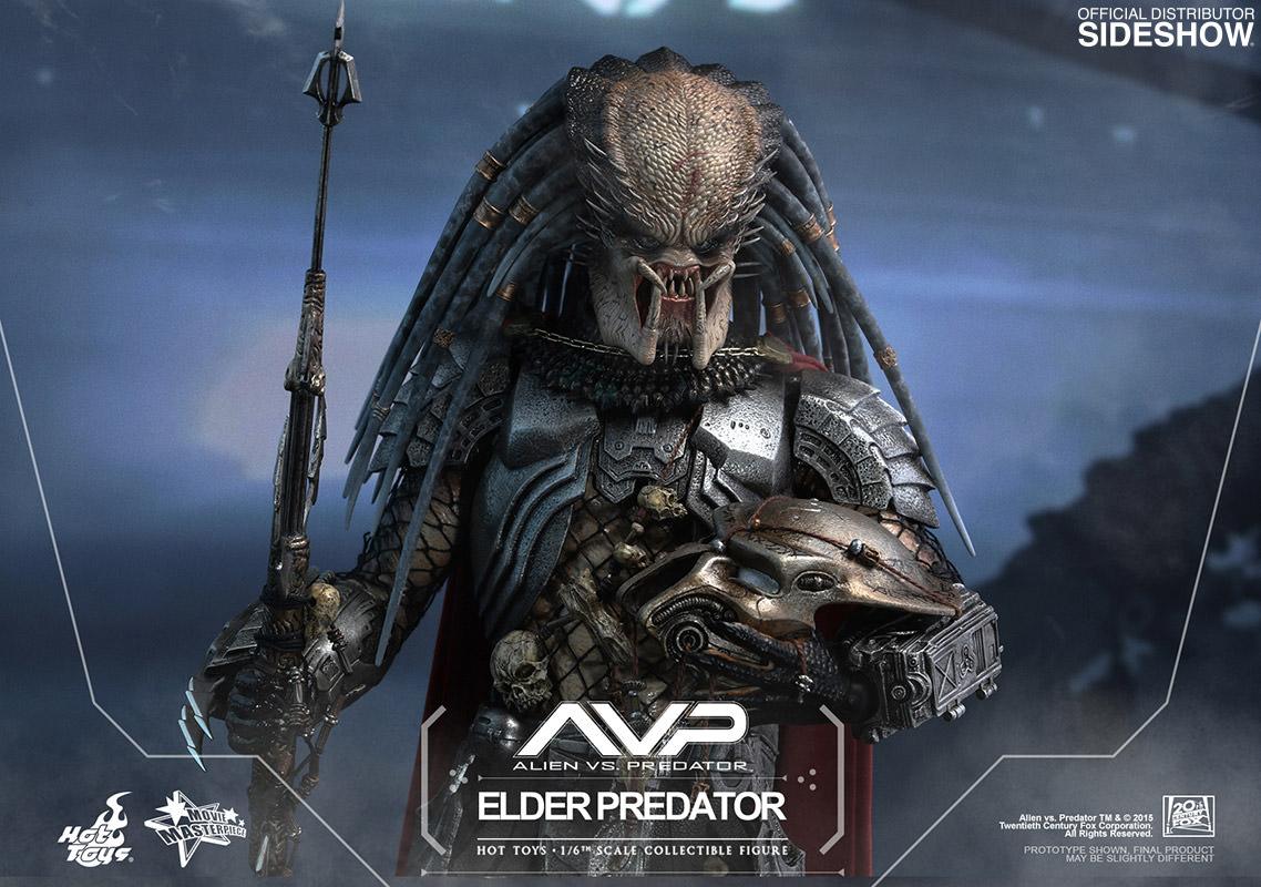Alien Versus Predator Toys 96