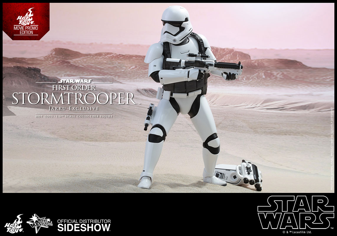 star wars first order stormtrooper jakku exclusive sixth sca sideshow collectibles. Black Bedroom Furniture Sets. Home Design Ideas