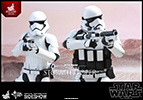Hot Toys First Order Stormtrooper Jakku Exclusive Sixth Scale Figure