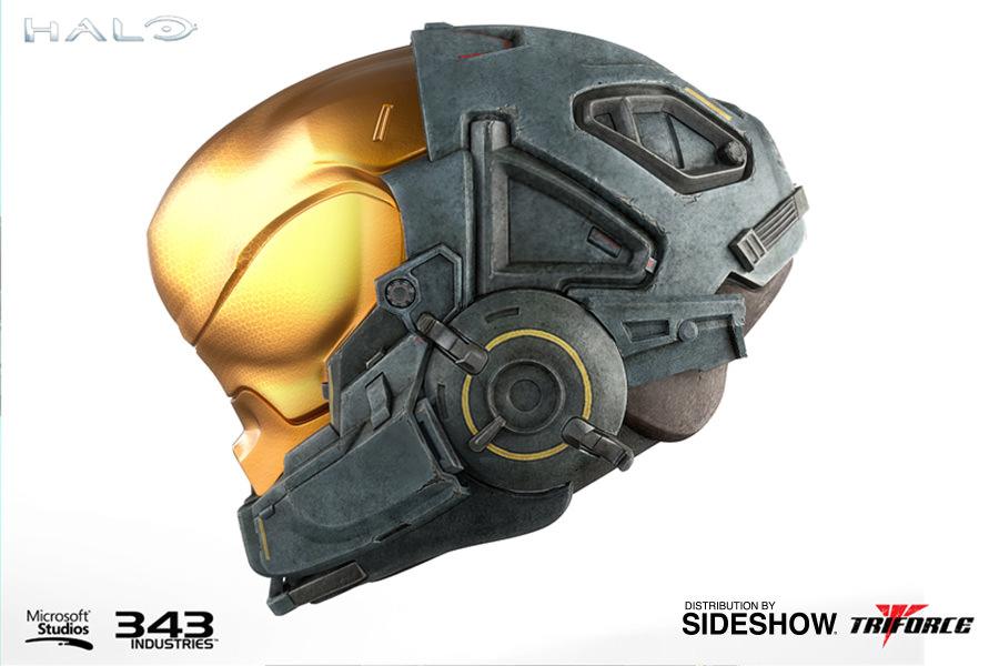 HALO Spartan Kelly 087 Helmet Prop Replica by TriForce ...